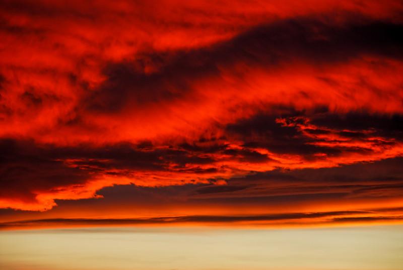 December 29th Sunset - 006