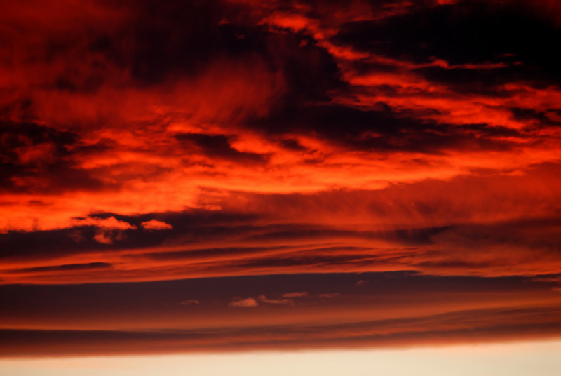 December 29th Sunset - 020