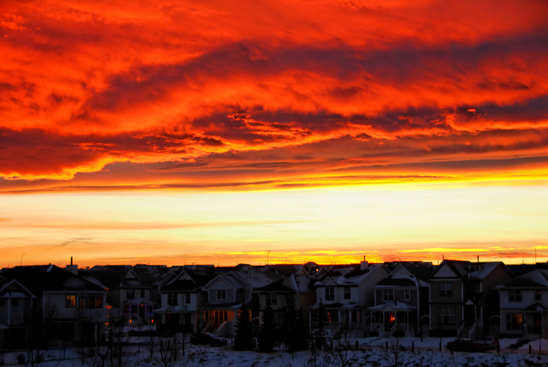 December 29th Sunset - 008