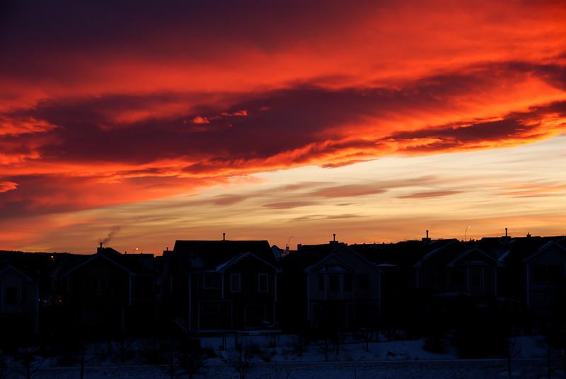 December 29th Sunset - 013