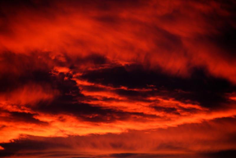 December 29th Sunset - 017