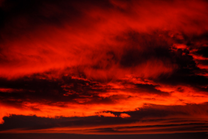 December 29th Sunset - 018