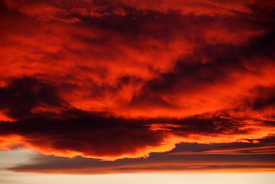 December 29th Sunset - 016