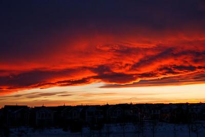 December 29th Sunset - 014