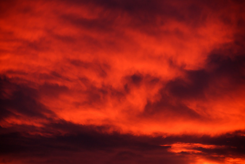 December 29th Sunset - 015