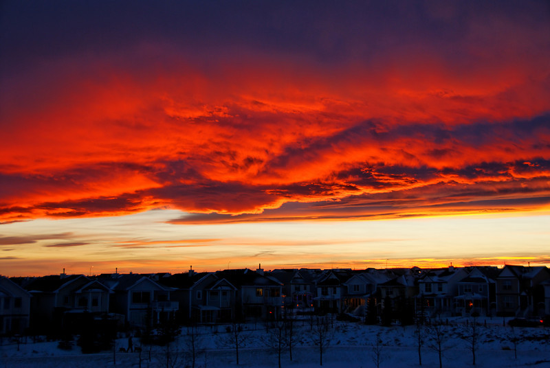 December 29th Sunset - 010