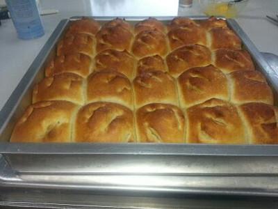 Breads - Savory