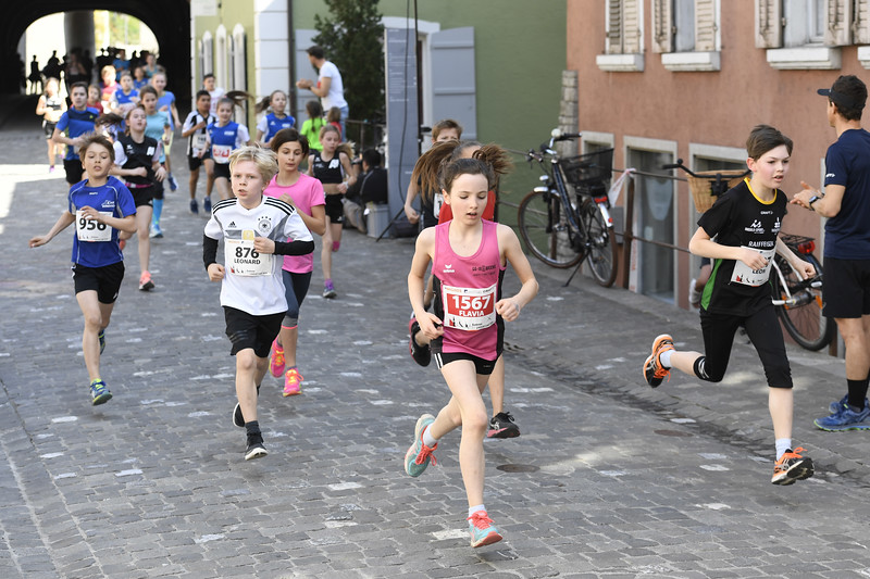 Badener Limmatlauf 2019