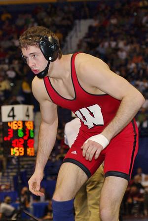 2012 NCAAs