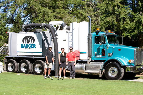 Pitt Meadows Golf 2012