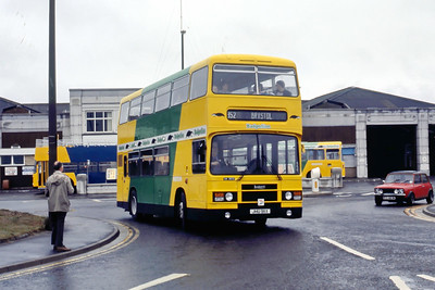 Badgerline 9512 Beach Rd Weston Super Mare May 86