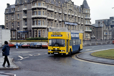 Badgerline 8621 Beach Rd Weston Super Mare May 86