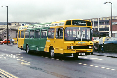 Badgerline 3526 Beach Rd Weston Super Mare May 86