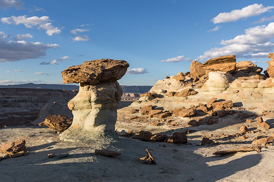 Studhorse Point Hoodoos