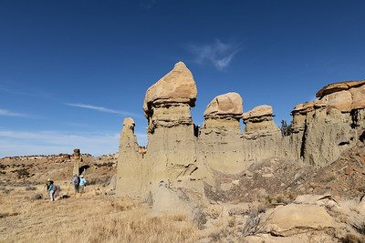 Big Hoodoo Group Formation