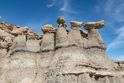 Hoodoo Formation