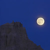 """Rising Moon"" by Wali, 16  