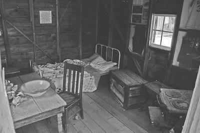 1880s Cabin