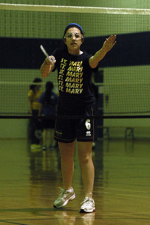 SMS Junior Badminton City Championships 2012 - Wednesday  May 9, 2012