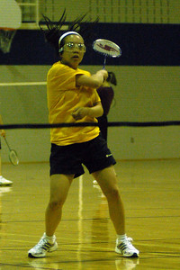 A mighty forehand