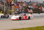CRA, Baer Field Card 2, 5-20-2007, Features : Randy Ellen Photo's