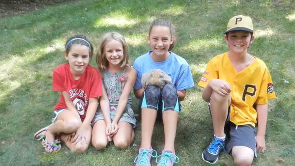 Baetzhold Family Visit (Rev)