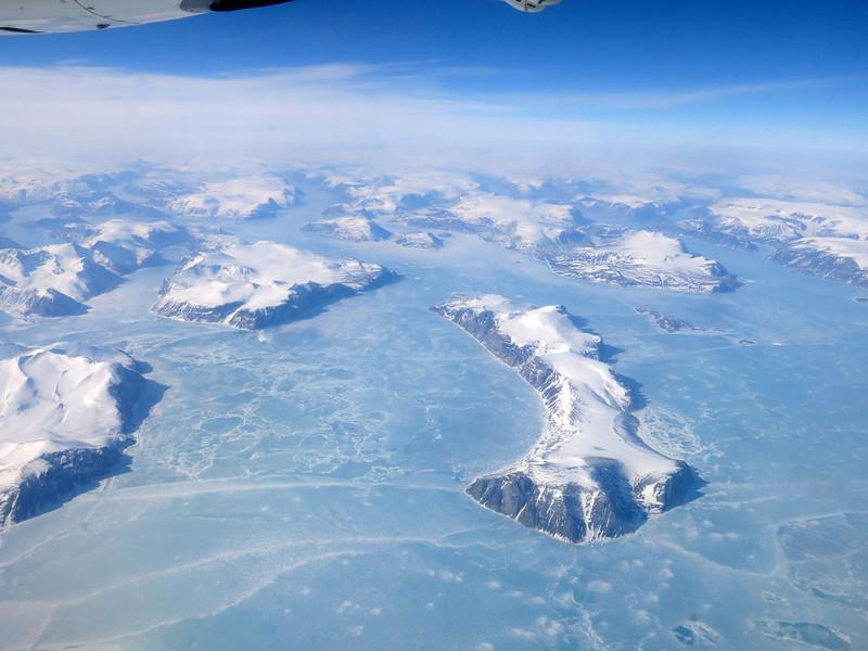 Bergesen Island