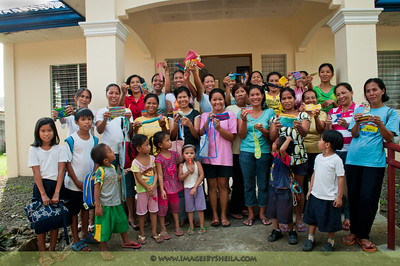 Bago City, Negros Occidental Philippines Bog-O Women's Project
