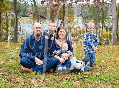 Bagamary Family Photo Session