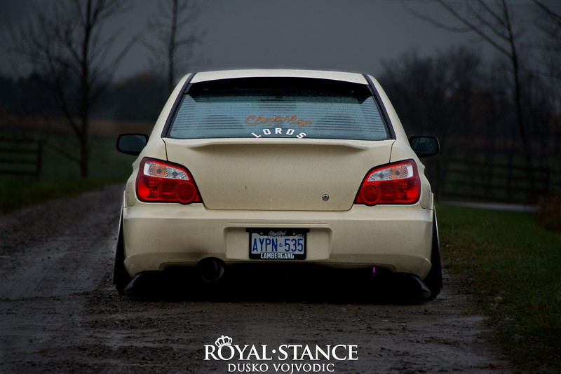 Bagged STI Shoot for RS