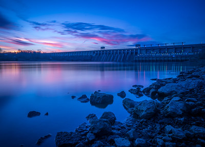 Bagnell Dam & Wildlife-5