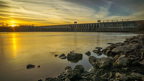 Bagnell Dam & Wildlife-6