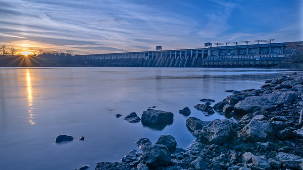 Bagnell Dam & Wildlife-8