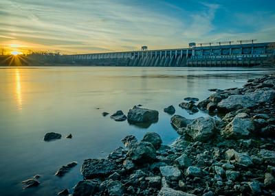 Bagnell Dam & Wildlife-7