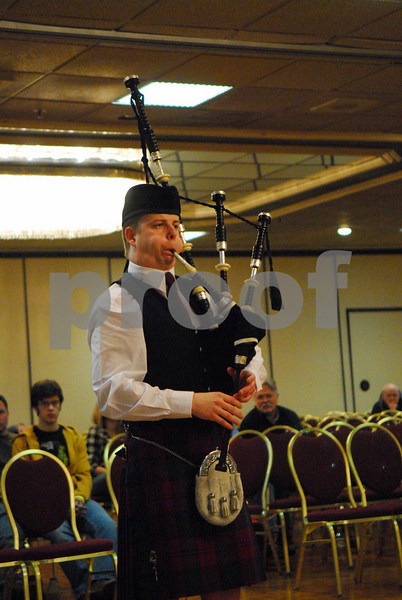 bagpipes 412