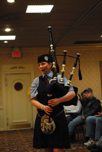 bagpipes 101