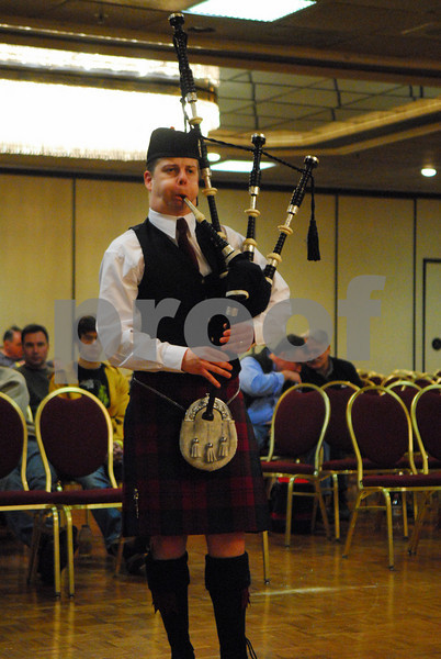 bagpipes 409