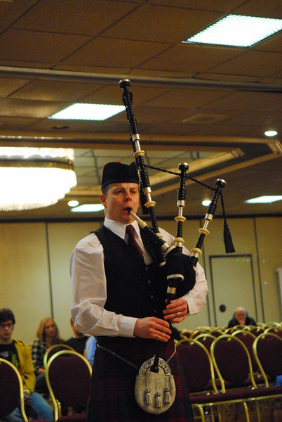 bagpipes 415