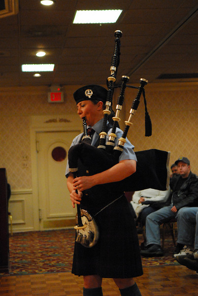 bagpipes 103