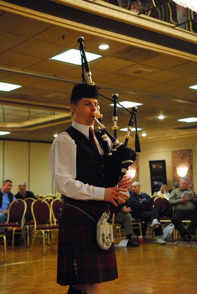 bagpipes 401