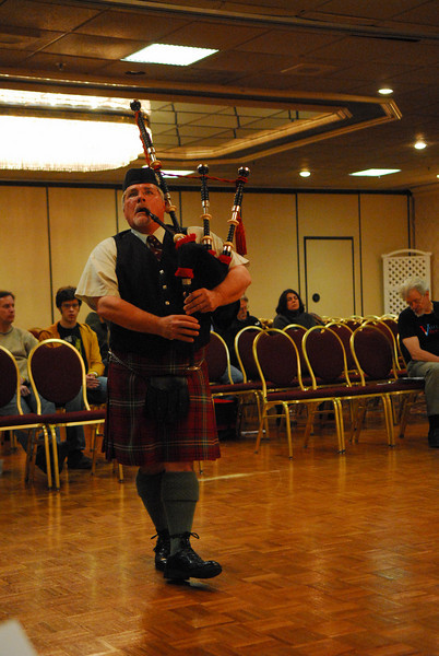 bagpipes 205