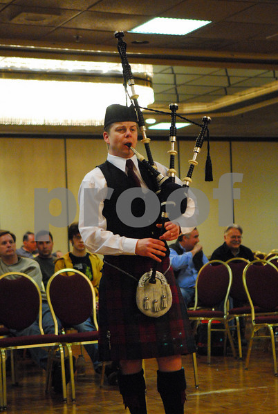 bagpipes 410