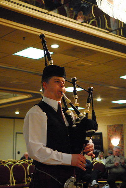bagpipes 402
