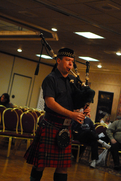 bagpipes 305