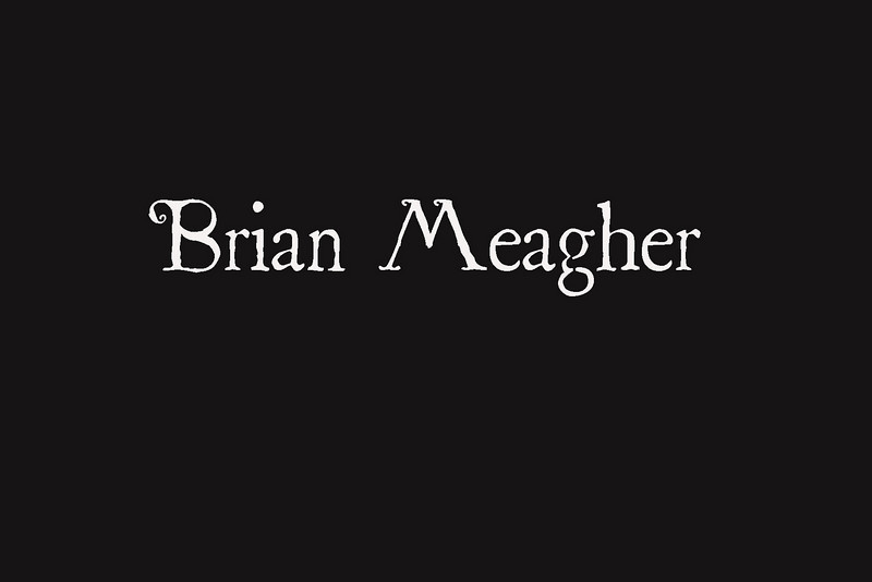 Brian Meagher