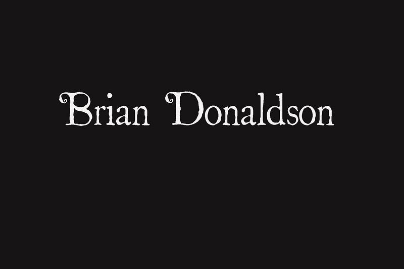 Brian Donaldson