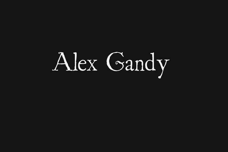 AlexGandy