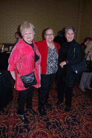 Dorris Smith, Ethel Mayes, Jane Smith2
