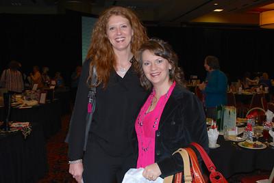 Tammy Engle, Kristi Wright1