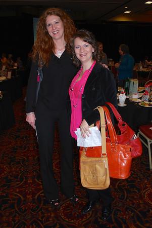 Tammy Engle, Kristi Wright2